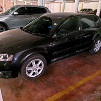 Audi A3 1,4L 2010