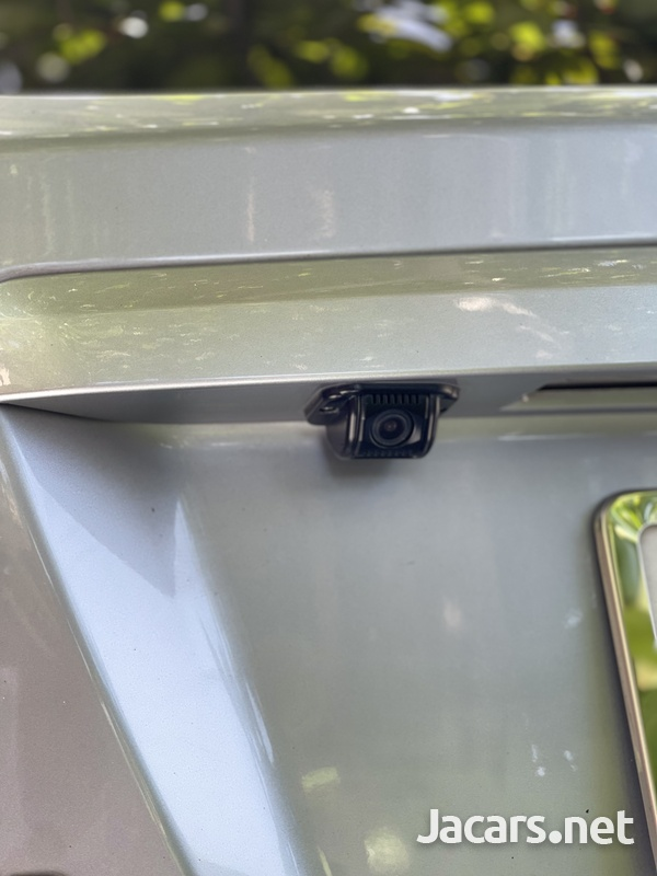 Subaru Impreza 2,0L 2014-12