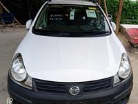 Nissan AD Wagon 1,5L 2015