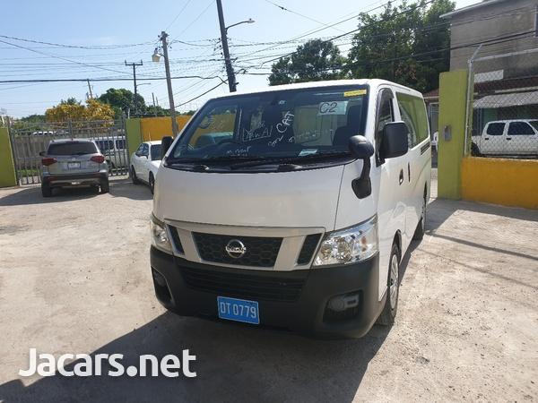 2015 Nissan Caravan-3