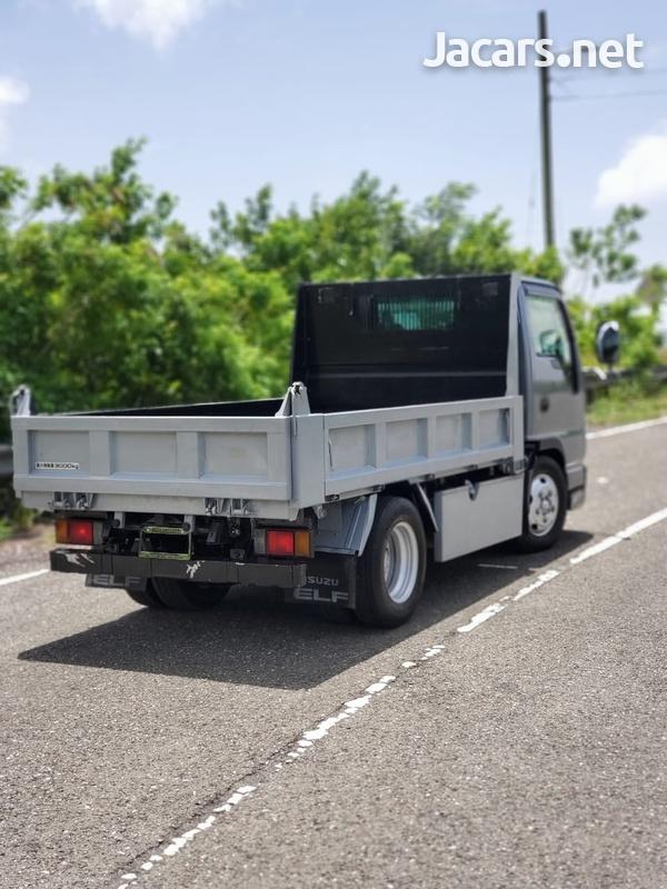 2008 Isuzu Elf Dump Truck-10