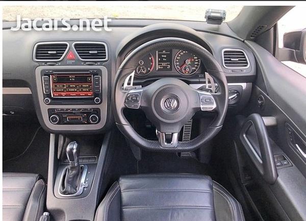 Volkswagen Scirocco 1,4L 2012-4