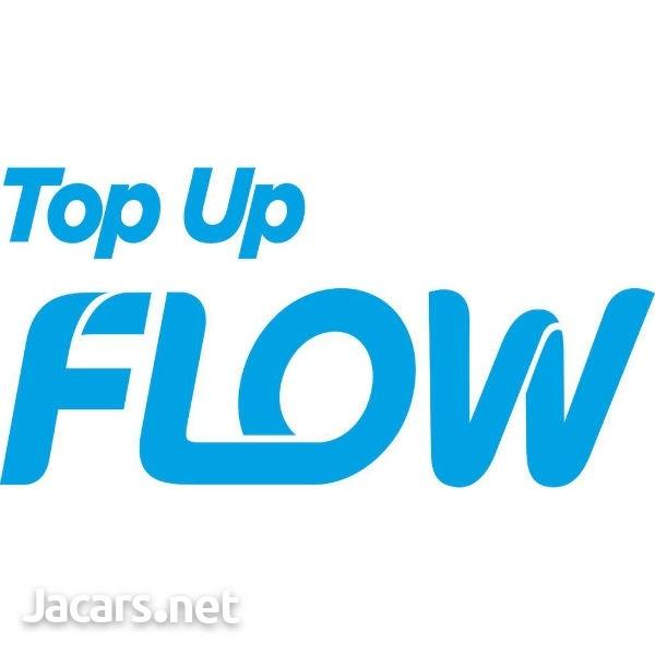 Digicel   Flow Mobile Direct Top Up-1