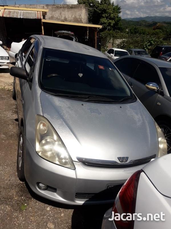 Toyota Wish 1,8L 2003-1