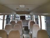 2004 Toyota Coaster Bus