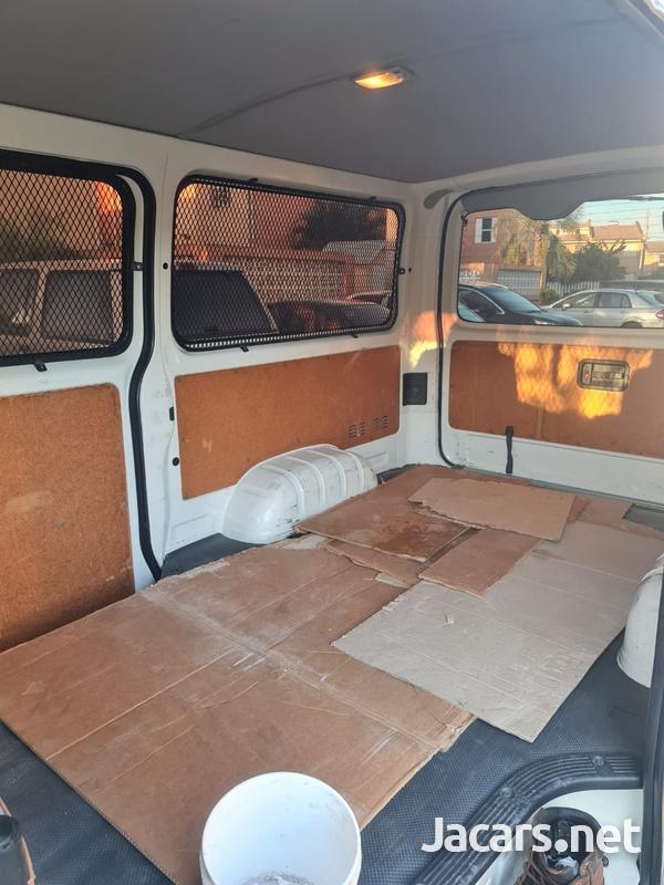 2014 Toyota Hiace Van. Call 384- 7546 .-6