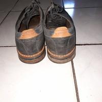 Worn Genuine Clarks Shoes