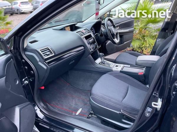Subaru Levorg 2,0L 2016-10