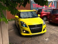 Suzuki Swift 1,6L 2014