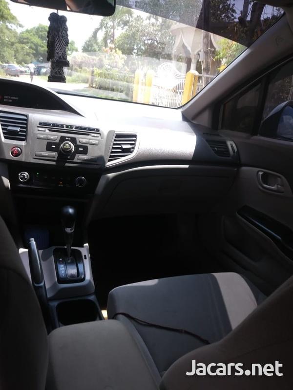 Honda Civic 2,0L 2012-1