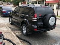 Toyota Prado 2,9L 2008