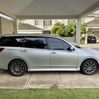 Subaru Exiga 2,0L 2008