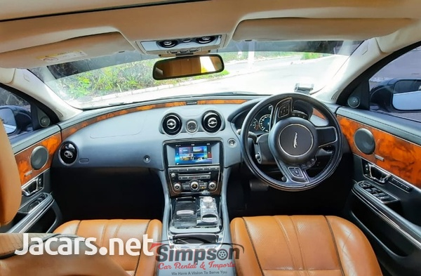 Jaguar Jaguar All Models 3,0L 2016-5