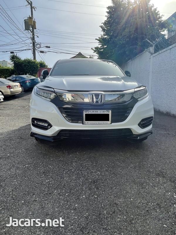 Honda Vezel 1,5L 2019-2
