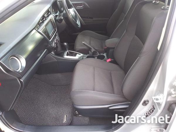 Toyota AURIS 1,5L 2015-5