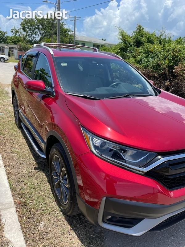 Honda CR-V 1,5L 2020-3