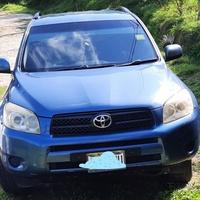 Toyota RAV4 2,4L 2008