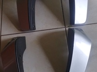 Original 2013 Nissan Sentra/ Sylphy Mud flaps/ Guard. Rear and front