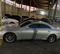 Mercedes-Benz CLS-Class 5,0L 2007