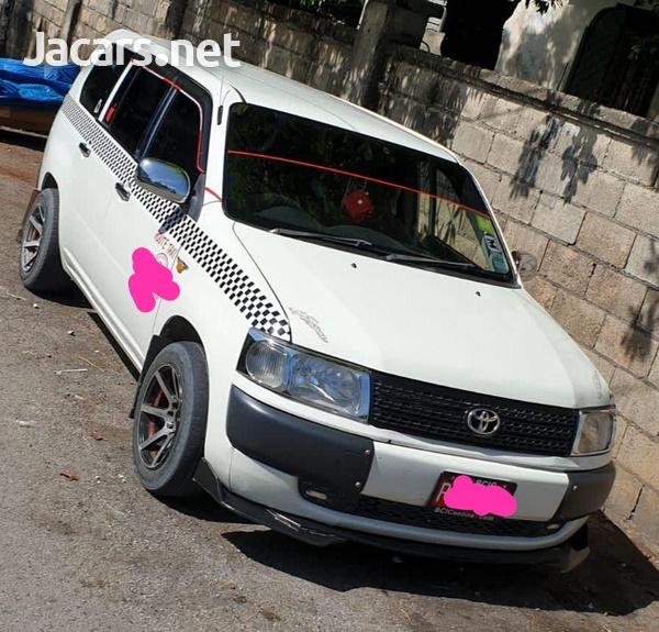 Toyota Probox 1,5L 2011-1