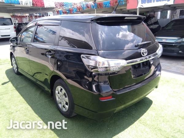 Toyota Wish 1,8L 2016-4