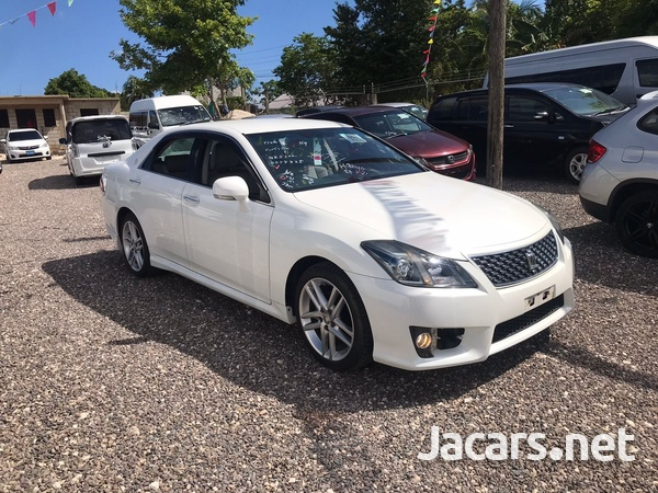 Toyota Crown 2,5L 2012-2