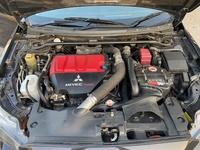 Mitsubishi Evolution 2,0L 2010