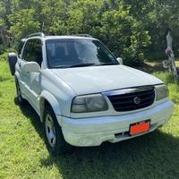 Suzuki Vitara 2,5L 2001