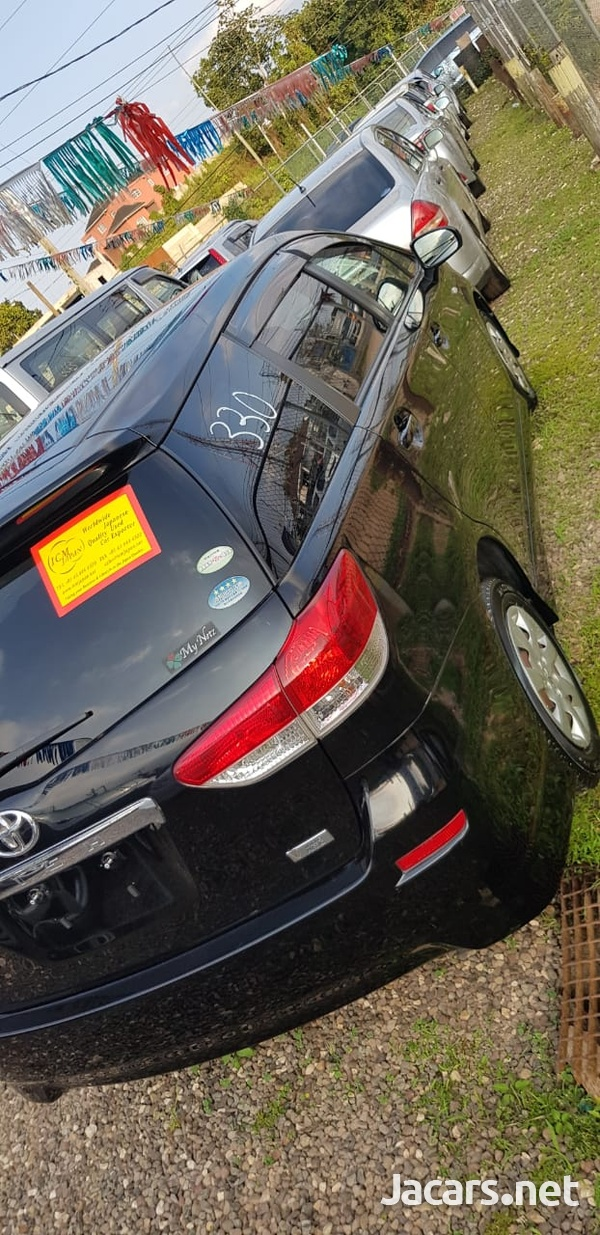 Toyota Wish 1,6L 2011-3