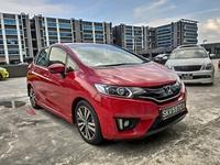 Honda Jazz 1,4L 2015