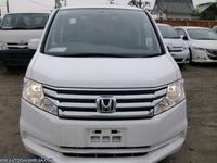 Honda Step wagon 1,8L 2013