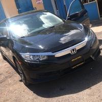 Honda Accord 1,5L 2016