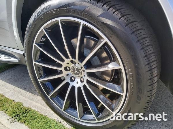 Mercedes-Benz GLE-Class 2,0L 2020-6