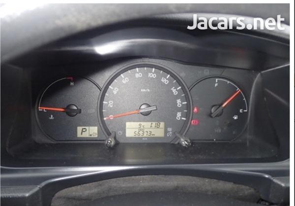 Toyota Hiace Van 3.0 2017-11