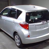 Toyota Ractis 1,3L 2012