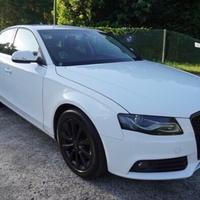 Audi A4 1,8L 2011