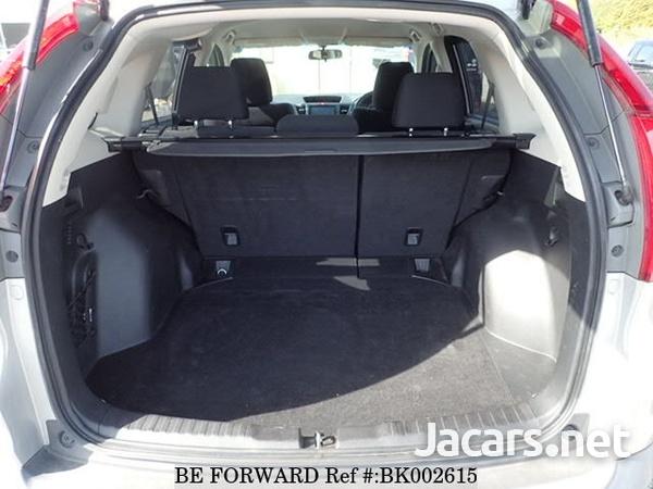 Honda CR-V 2,4L 2012-12
