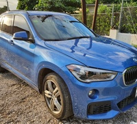 BMW X1 2,8L 2018