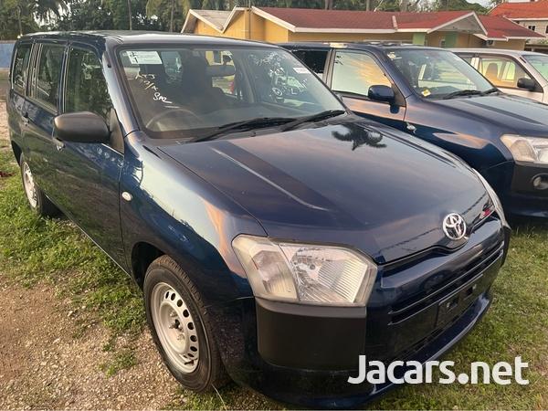 Toyota Succeed 1,5L 2017-1