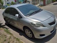 Toyota Belta 1,0L 2011