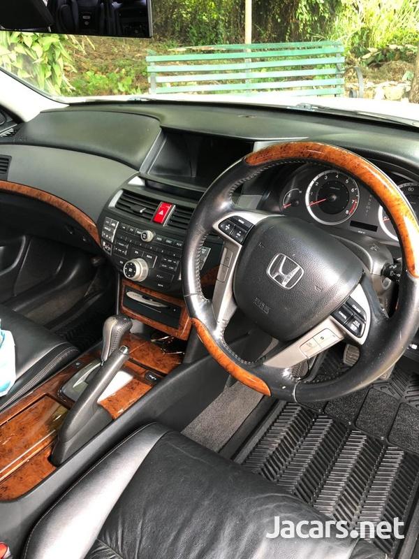 Honda Inspire 3,5L 2011-6