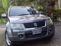 Suzuki Vitara 2,5L 2007