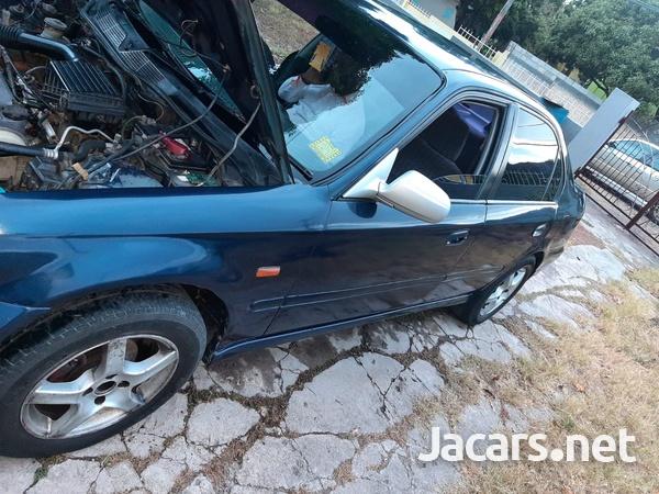 Honda Civic 1,5L 1999-7