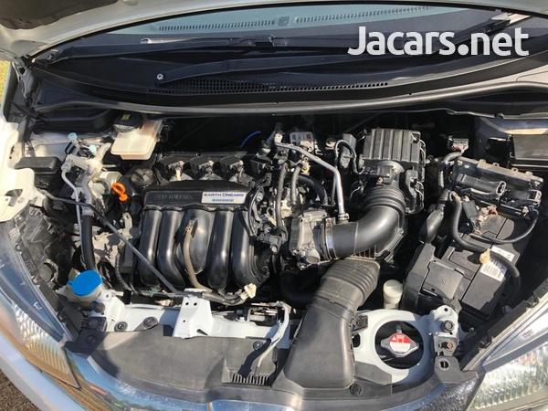 Honda Fit 1,5L 2013-9