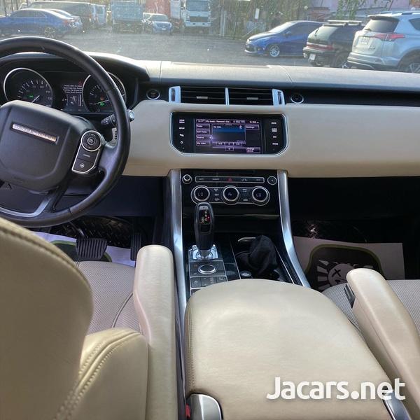 Land Rover Range Rover 4,0L 2014-3
