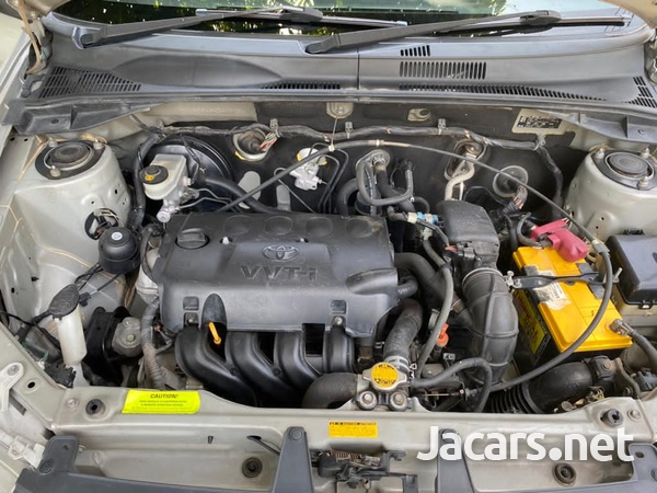 Toyota Probox 1,5L 2013-13