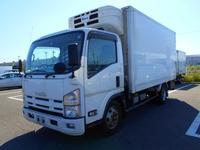 Isuzu Elf 2013 Freezer Truck