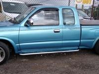 Toyota Tacoma 2,4L 1996