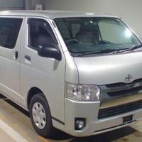 Toyota Hiace 1,5L 2015