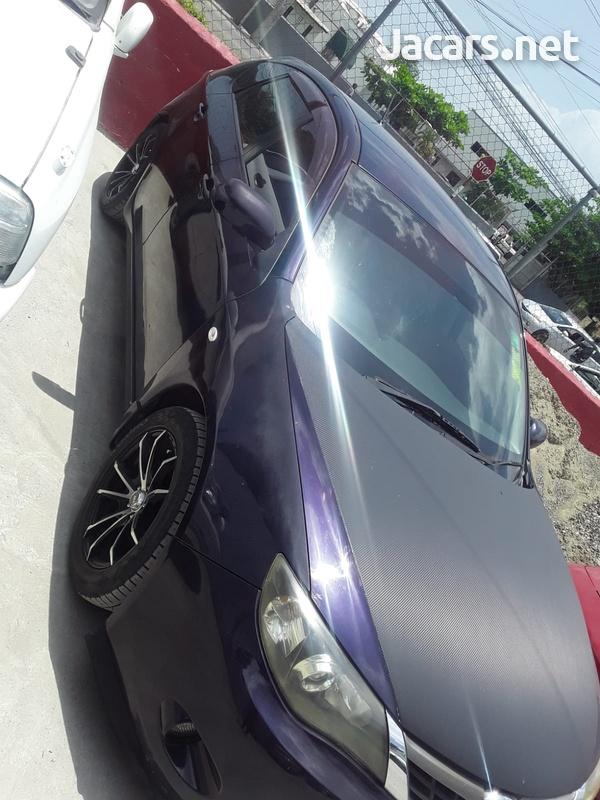 Subaru Impreza 1,5L 2009-3